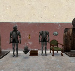 Ultimate Amnesia Pack For Garry's Mod Image 2