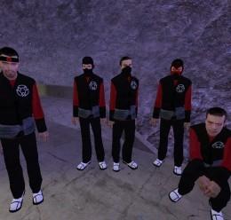 ninja_citizens.zip For Garry's Mod Image 1