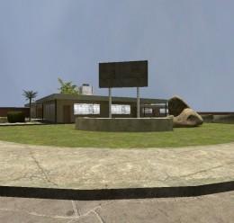 cs_granitehills.zip For Garry's Mod Image 1