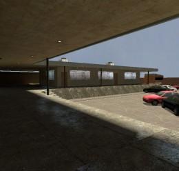 cs_granitehills.zip For Garry's Mod Image 2