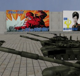 slegonion's_north_korea!.zip For Garry's Mod Image 1