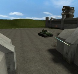 tank For Garry's Mod Image 3