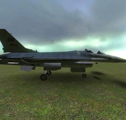 flyable airplane easy control For Garry's Mod Image 1
