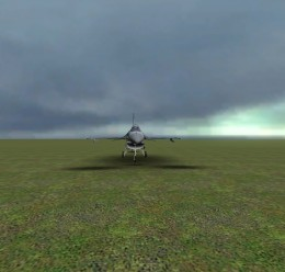 flyable airplane easy control For Garry's Mod Image 2