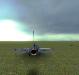 flyable airplane easy control For Garry's Mod Image 3