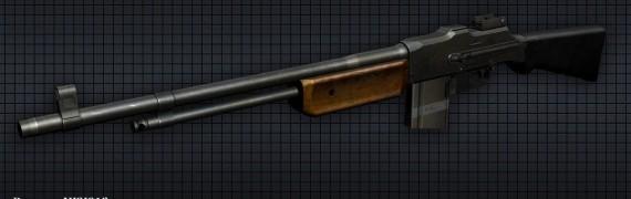 Rifle Sweps V1