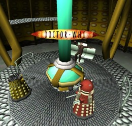 Doctor Who Pack-2 For Garry's Mod Image 1