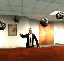 Doctor Who Pack-2 For Garry's Mod Image 3