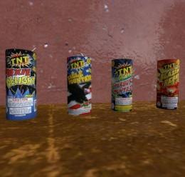 tnt fireworks props 1 For Garry's Mod Image 1