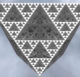 gm_fractal_v2.zip For Garry's Mod Image 1