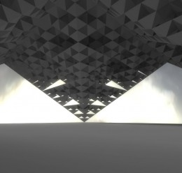 gm_fractal_v2.zip For Garry's Mod Image 2