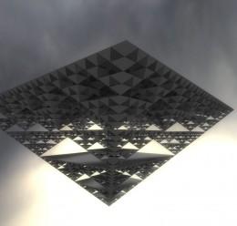 gm_fractal_v2.zip For Garry's Mod Image 3