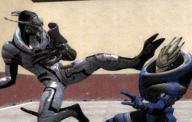 Turians For Garry's Mod Image 2