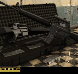 Rifle Sweps V2 For Garry's Mod Image 1
