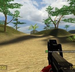 Rifle Sweps V2 For Garry's Mod Image 2