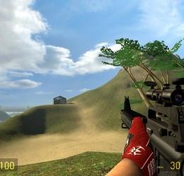 Rifle Sweps V2 For Garry's Mod Image 3