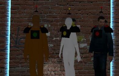 Olimar Suit E2 For Garry's Mod Image 1