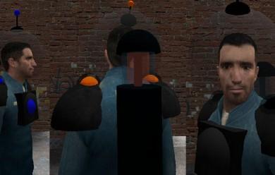 Olimar Suit E2 For Garry's Mod Image 2