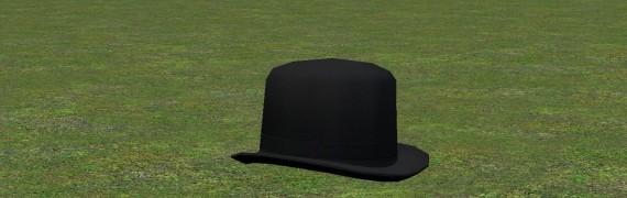 Oddjob's Hat