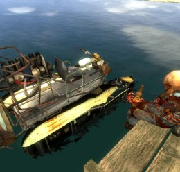 beta airboat.zip For Garry's Mod Image 3