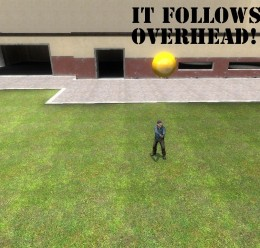 multi-ball.zip For Garry's Mod Image 1
