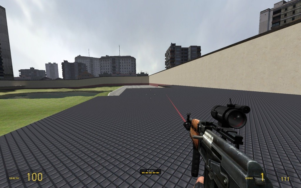 Customizable Weaponry 1 25 by just | garrysmods org