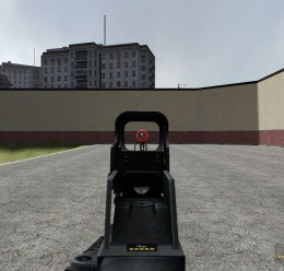 Customizable Weaponry 1.25 For Garry's Mod Image 3