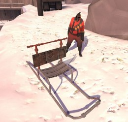 kick sledge.zip For Garry's Mod Image 1