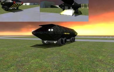 kick ass apcs :D For Garry's Mod Image 1