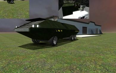 kick ass apcs :D For Garry's Mod Image 2
