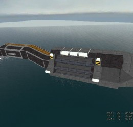 Tipe Y-T carrier and Scape-att For Garry's Mod Image 1
