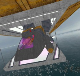 Tipe Y-T carrier and Scape-att For Garry's Mod Image 3