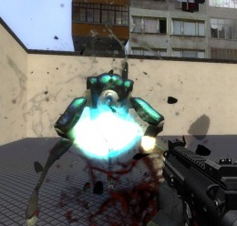 Rebel handed Weapons For Garry's Mod Image 3