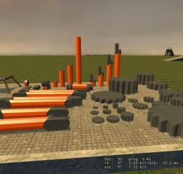 Primitive Mechanics .4 For Garry's Mod Image 1
