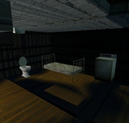 zombie_protection_fort.zip For Garry's Mod Image 2