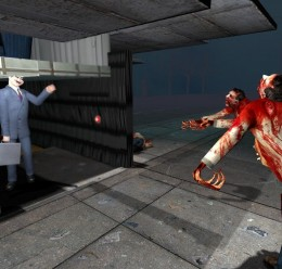 zombie_protection_fort.zip For Garry's Mod Image 3