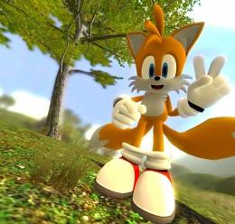Sonic Unleashed Models For Garry's Mod Image 1