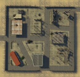 hl2wars_map_and_props.zip For Garry's Mod Image 2