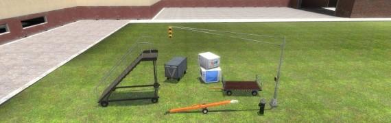 GTA IV Model Pack 2