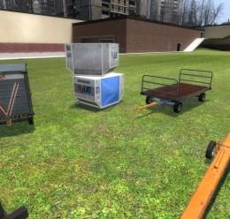 GTA IV Model Pack 2 For Garry's Mod Image 3