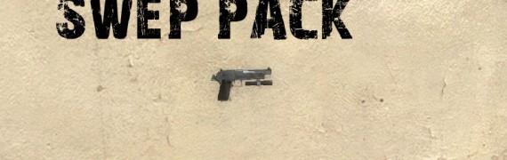 L4D2 pistol pack v1.2