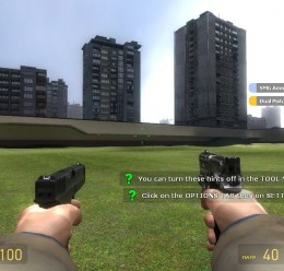 L4D2 Pistol Pack v1.2 For Garry's Mod Image 3