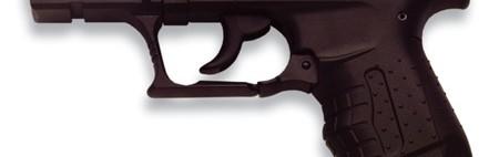 admin pistol of mass death