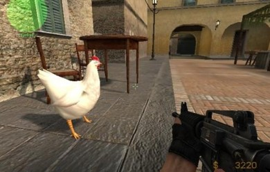 cs_italy_chicken_fix2 For Garry's Mod Image 1