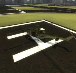 Battlefield Vietnam Huey For Garry's Mod Image 1