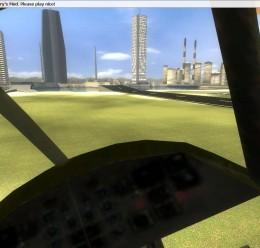 Battlefield Vietnam Huey.zip For Garry's Mod Image 3