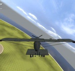 easy airplane For Garry's Mod Image 1