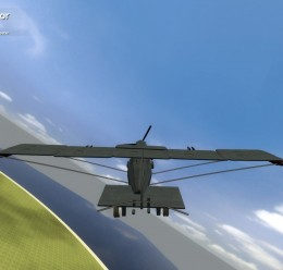 easy airplane For Garry's Mod Image 2