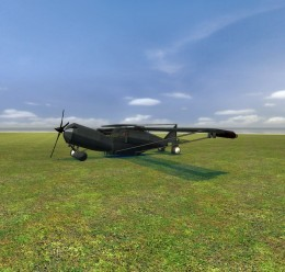 easy airplane For Garry's Mod Image 3