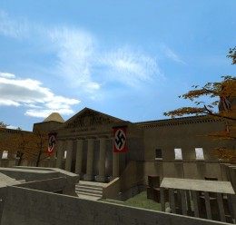Huge Nazi Reichstag map! For Garry's Mod Image 1